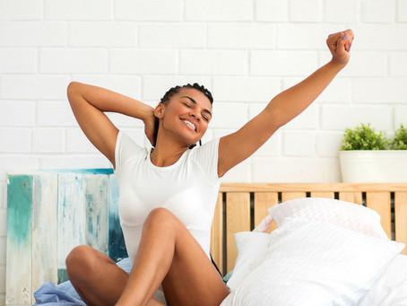 Você sabia que a qualidade do sono pode afetar seu coração?