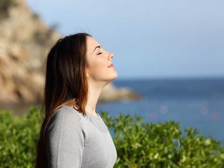 Tudo o que você precisa saber para respirar melhor