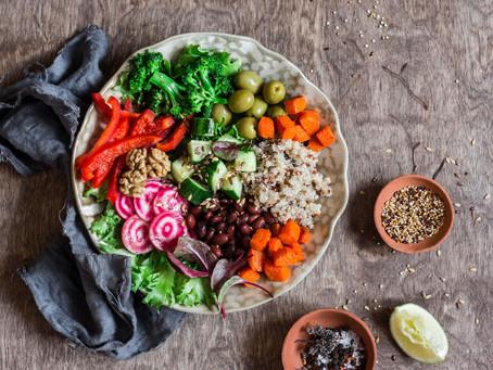 Plant-based: saiba quais alimentos incluir nesta dieta