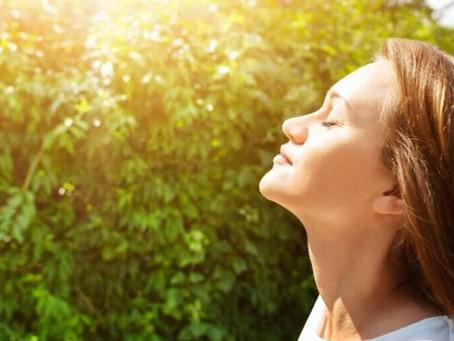 Respiração consciente: como incluir a prática no dia a dia