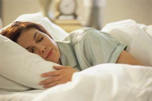 Débito de sono