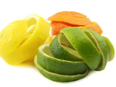 Alimentos com casca: quais os benefícios?