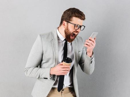 Quando a raiva e a irritação são sinais de depressão?