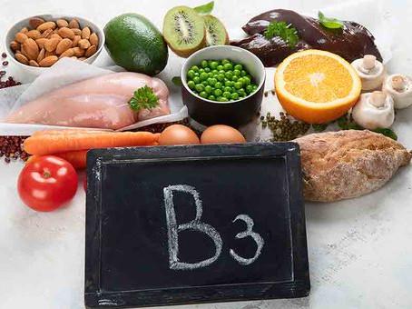 Vitamina B3 protege a pele de raios ultravioleta, diz estudo