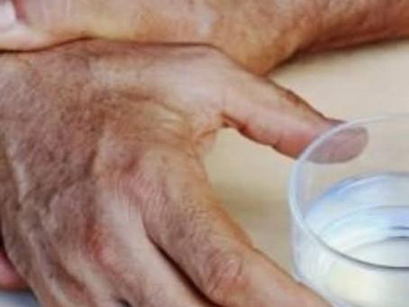 Doença de Parkinson pode começar na barriga, sugere estudo