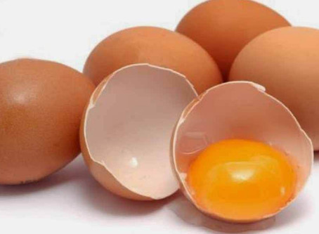 Comer ovo todo dia faz mal? Entenda qual é o limite saudável