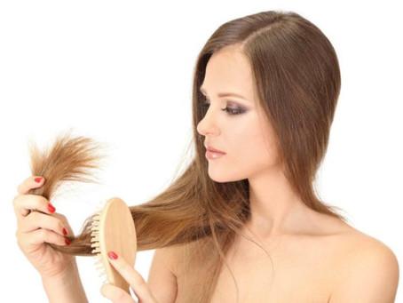 Como engrossar o cabelo fino e ralo?