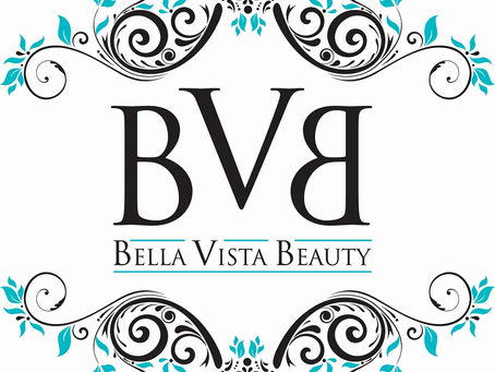 Bella Vista Beauty: Our New Home