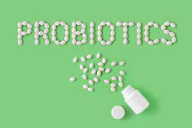 Power of Probiotics