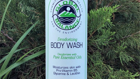 Essential Oils Body Care Ingredients