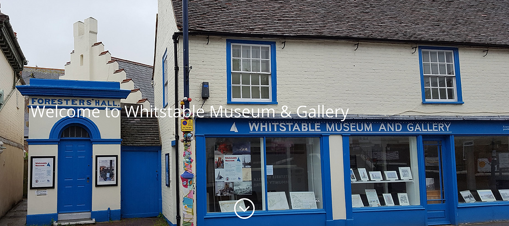 Whitstable Museum