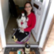 CE with Daisy Mae .jpg