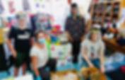 RAD Staff, Volunteers at RAD Shop.jpg