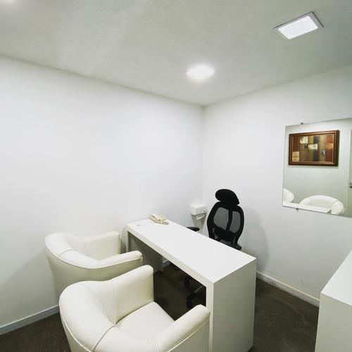 Sala de Atendimento