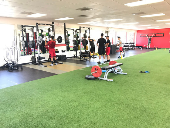 Strength Training for Young Athletes:101