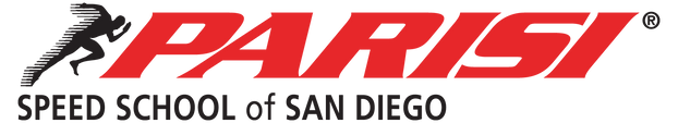 Parisi Speed School San Diego Logo.png