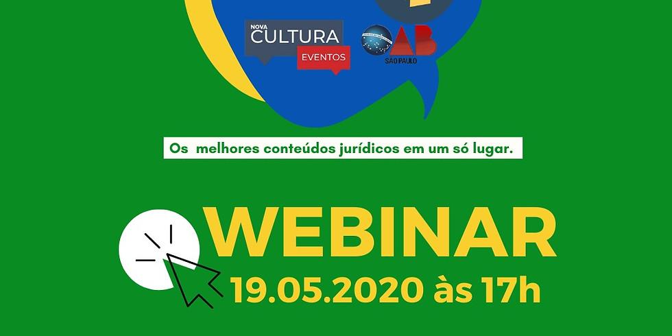 19.05.2020 às 17h | Dr. José Eduardo Martins Cardozo (1)