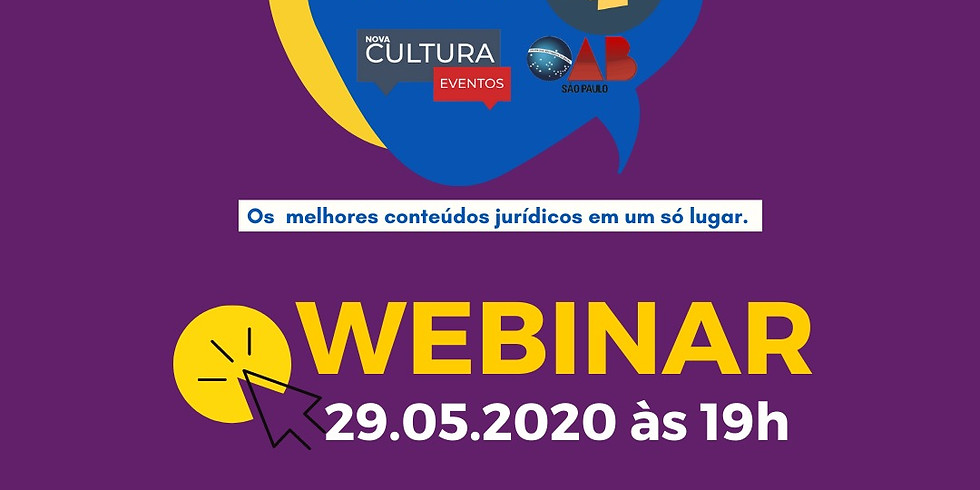 Curso Online  |  Capacitação da Advocacia para Audiências e Sessões de Julgamento Telepresenciais (2)
