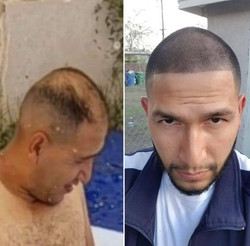 Josue's Before and After Results