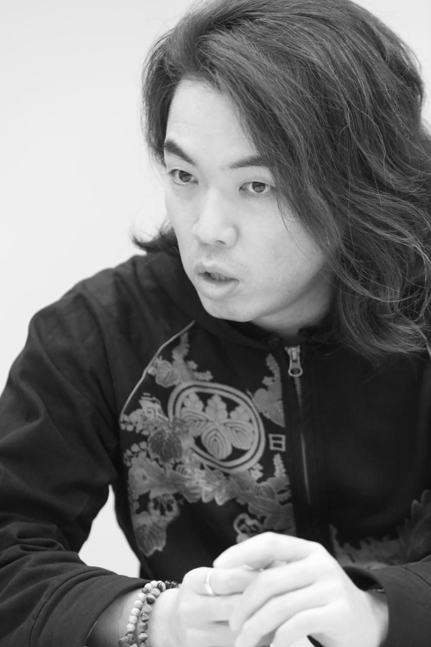 菅野臣太朗(脚本・演出家)