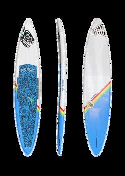 12'6_ x 28_ Bump surfer wht_blue HP