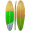 Thumbnail: 9'7  ~  158L  Bamboo