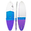 Thumbnail: Surf Series- Fibreglass Purple/Blue