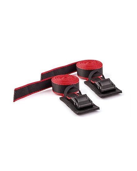 SUP/Longboard Tie Down Straps - 3.0m