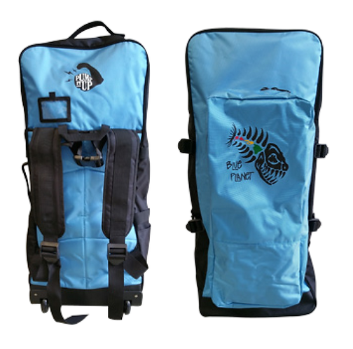 SUP Inflatable Roller/Carry Bag