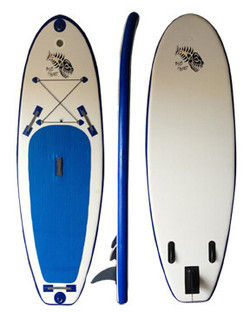 """10'6"""" Inflatable SUP"""