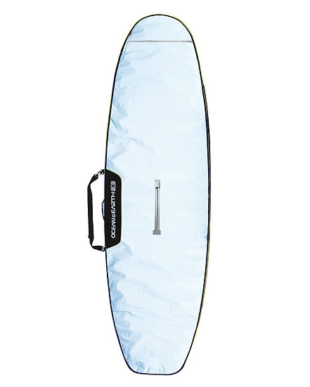 Barry Basic SUP Cover
