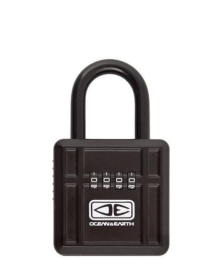 Compact Key Vault
