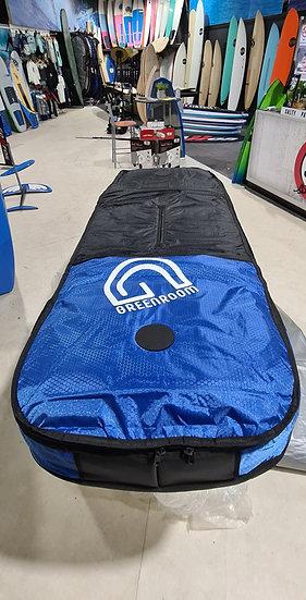 Foil Board Cover - SUP