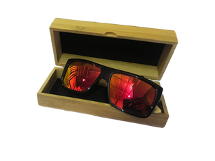 sunglasses red .png