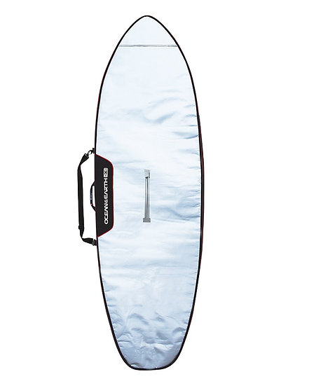 Barry Basic SUP Narrow Paddle Board Cover