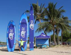 Blue Planet Hawaii Demo Day