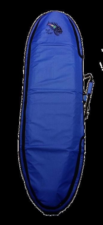 7'8 Ninja Board bag and Rail Tape