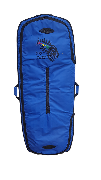 Board Cover - Blue Planet FOIL SUP