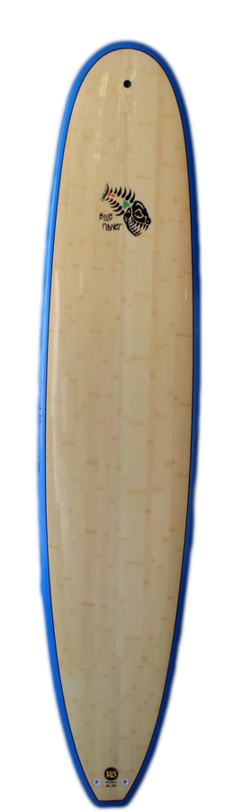 9'0 Mal Longboard