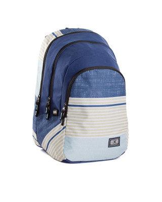 Mens Drainer Backpack