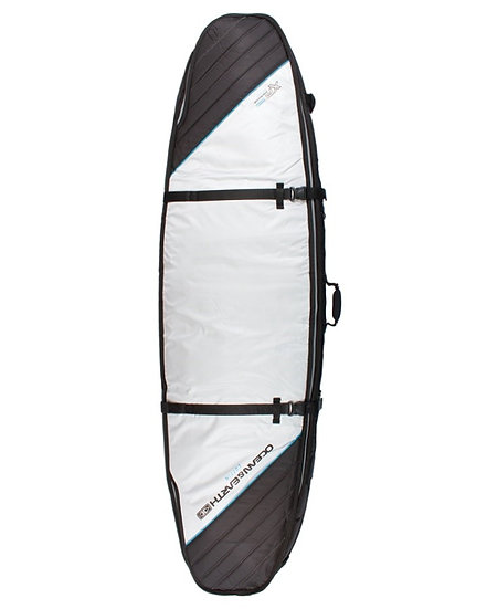 Double Coffin Shortboard Board Coffin