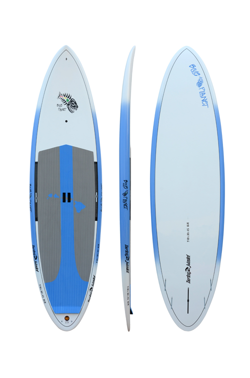 "Turbo 9'10"" SUP Blue Planet"