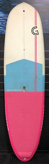 Greenroom 9'7