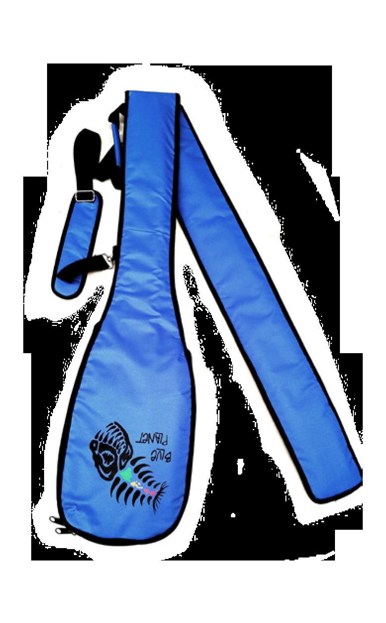 Blue Planet Paddle Bag