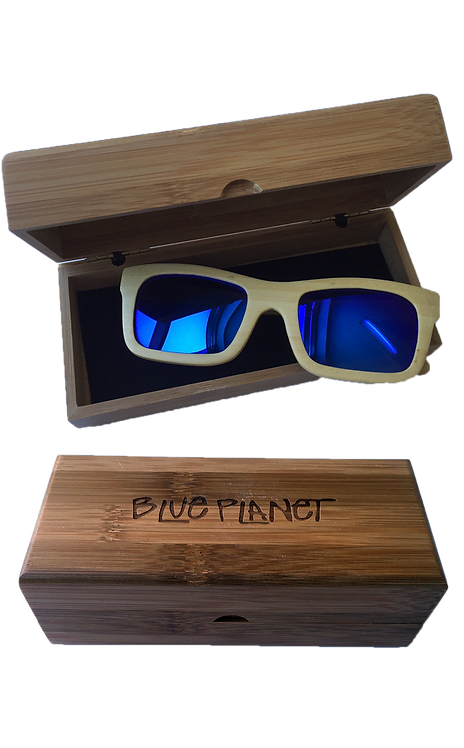 Blue Planet Floating Sunnies
