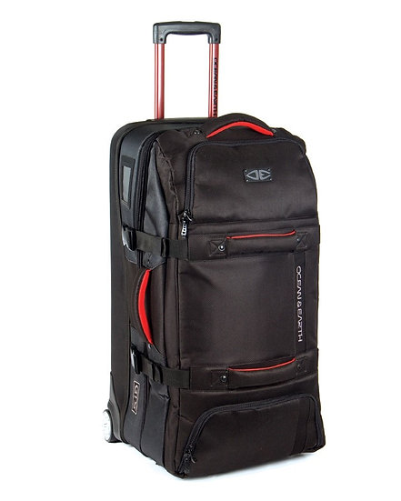 Mens Super Sonic Travel Wheel Bag