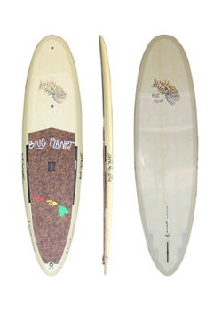 9' x 275_ Nose Performer 9 Bamboo HP