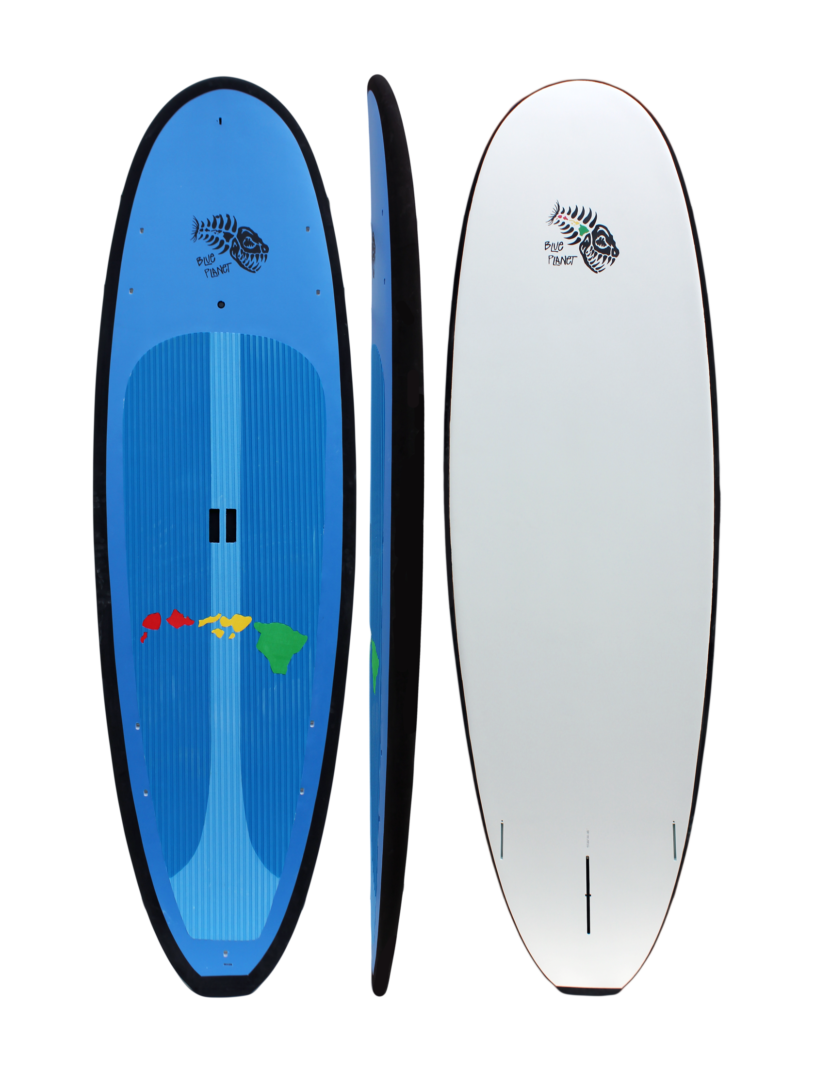 10'6 Soft Top Foam Top SUP Board