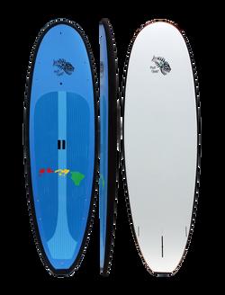 10'6 Soft Top Foam Top SUP Board