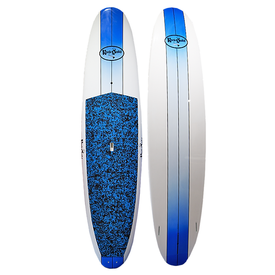 All-Rounder 10'6 Rock Solid